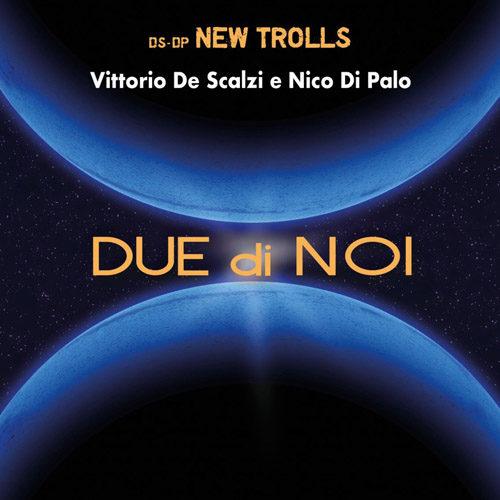 Vittorio De Scalzi e Nico Di Palo tornano sulle scene discografiche con un nuovo progetto