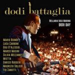 """Dodi Battaglia, 50 anni di carriera, il nuovo disco """"Dodi Day"""" e il nuovo tour """"Perle – Mondi senza età""""!"""
