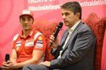 Ducati, la rossa che emoziona: un fenomeno tra fede, passione e leggenda