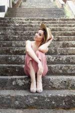 """E' online il videoclip di """"Ti amo il meno possibile"""", primo singolo che anticipa il nuovo album della cantautrice siciliana Cinzia Gargano"""