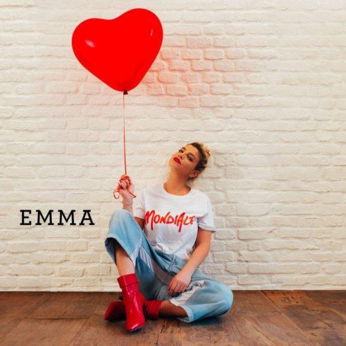EMMA, è Mondiale il nuovo inedito in radio novembre! Da febbraio live nei palasport d'Italia