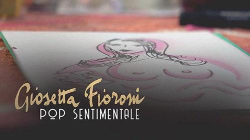 Festa del Cinema di Roma, Giosetta Fioroni, Pop Sentimentale il 25 ottobre al MAXXI di Roma