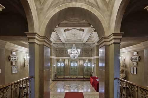 A scena aperta: sabato 13 e domenica 14 ottobre le visite guidate gratuite al Teatro Alighieri di Ravenna