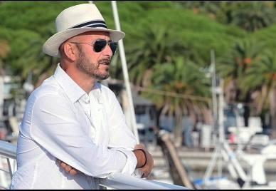 Giordano Forlai, disponibile il video del nuovo singolo Acrobata