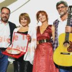 Donatella Bartoli al Cinema Mexico di Milano per presentare il film Pane dal Cielo