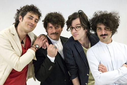 Gli amici dello Zio Pecos stanno preparando il videoclip del nuovo singolo