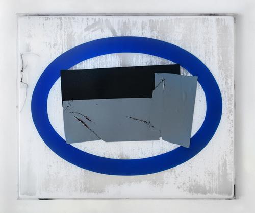 Half Dinar, la mostra personale di Flavio Favelli nell'ex deposito ATR di Forlì