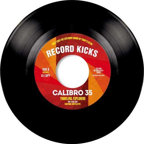 I Calibro 35 annunciano nuove date e l'uscita di un nuovo singolo