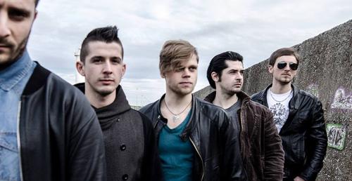 I ragazzi de LAMAREA tornano in studio di registrazione per il singolo che anticipa il nuovo album