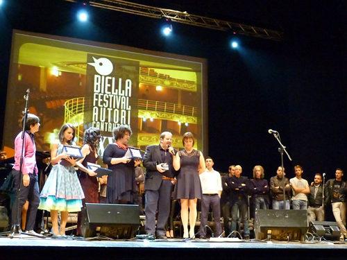 Il Biella Festival festeggia con i suoi artisti 20 anni di music