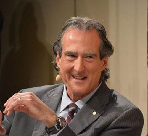 Il Premio Nobel Craig Cameron Mello a BergamoScienza