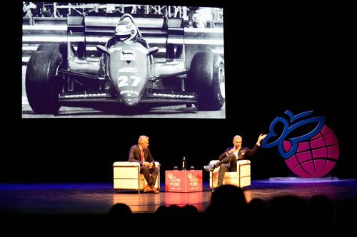 La leggenda Ferrari: un racconto che è Formula 1