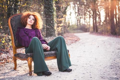 'La pancia è un cervello col buco' di Gabriella Martinelli in tour