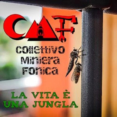 La vita è una jungla è il singolo di debutto dei CMF Collettivo Miniera Fonica