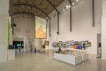 That's IT! Sull'ultima generazione di artisti in Italia e a un metro e ottanta dal confine, la mostra al MAMbo è stata prorogata fino al 6 gennaio