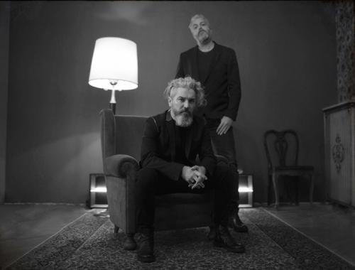 Mezzanera, il nuovo singolo di MORA&BRONSKI