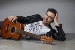 """Marco Ligabue: da oggi in radio il singolo, """"Quante vite hai"""""""