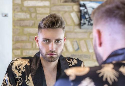 Dinosauro, il nuovo singolo del cantautore milanese Marco Rotelli