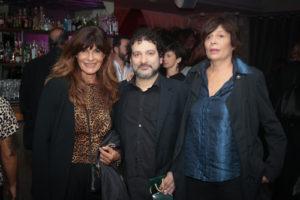 Mita Medici e Juan Diego Puerta Lopez foto di Sabrina Lee Gore