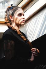 """Priestess è tornata con """"EVA"""", brano che anticipa l'atteso disco ufficiale della giovane artista pugliese"""