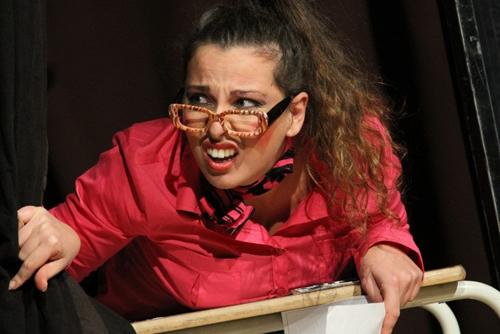 EPIC FAIL, il nuovo format ed esperimento teatrale di Valdrada Teatro al Teatro del Lido di Ostia