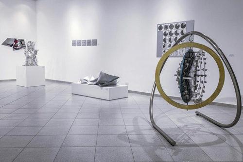 Premio COMEL Vanna Migliorin Arte Contemporanea 2018. La cerimonia di premiazione