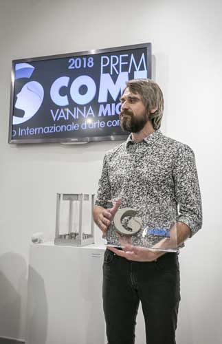 Premio COMEL 2018: proclamati i vincitori della VII edizione: Armonie in Alluminio