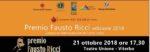 Premio Fausto Ricci: 4.000 euro di premi e la creazione del cast per la Cavalleria Rusticana