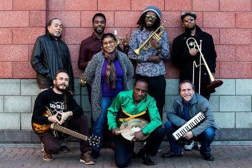 The Skatalites. Le leggende dello ska giamaicano in concerto all'Estragon Club di Bologna