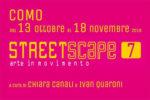 StreetScape7 Arte in movimento