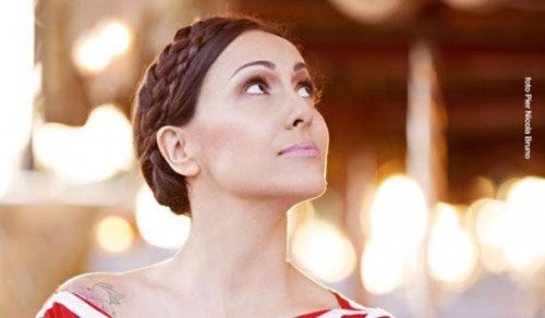 Syria in Perché non canti piú… concerto-spettacolo dedicato a Gabriella Ferri il 6 e 7 novembre 2018