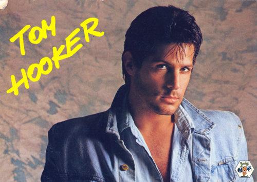 """Tom Hooker ospite alla Festa del Cinema di Roma per la proiezione di """"Dons of disco"""""""