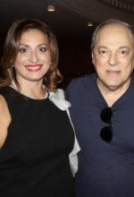 Al Festival d'Autunno Toquinho rende un tributo al Brasile e all'Italia
