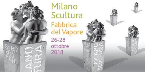 Torna Milano Scultura, la Fiera d'arte contemporanea dedicata esclusivamente a scultura e installazioni