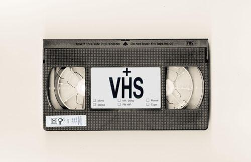 VHS, il progetto espositivo al Museo d'Arte Moderna di Bologna