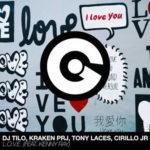 Tutta la California in L.O.V.E., il nuovo singolo di DJ Tilo