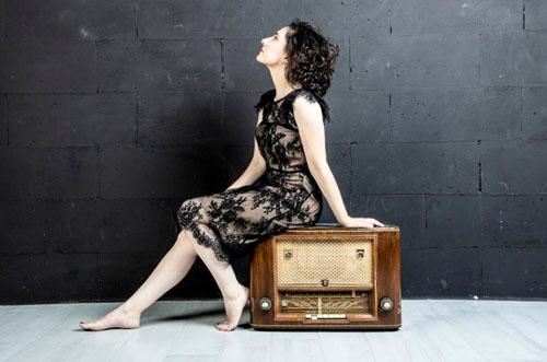 Esce Tarake', nuovo singolo e video per Francesca Incudine alla vigilia della Targa Tenco