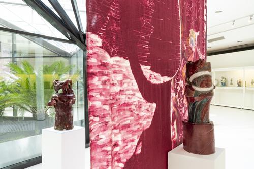 "La mostra ""Alessandro Roma. Vertigo. Walking on the edge of the tone"" diventa catalogo"