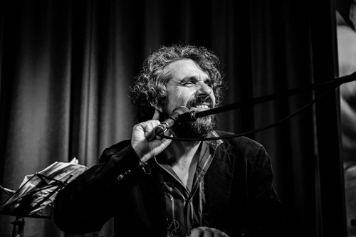"Mario Donatone Quintet ""Genius Still Loves Company"" all'Alexanderplatz Jazz Club di Roma"
