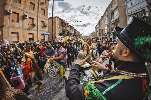 MurgaFest 2.0 alla Ex Lavanderia di Roma dal 1 al 4 novembre
