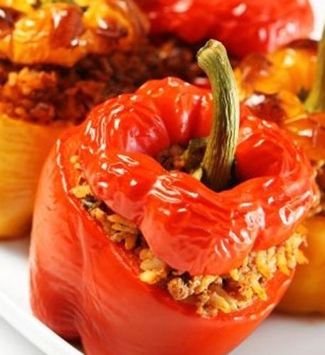 Peperoni ripieni