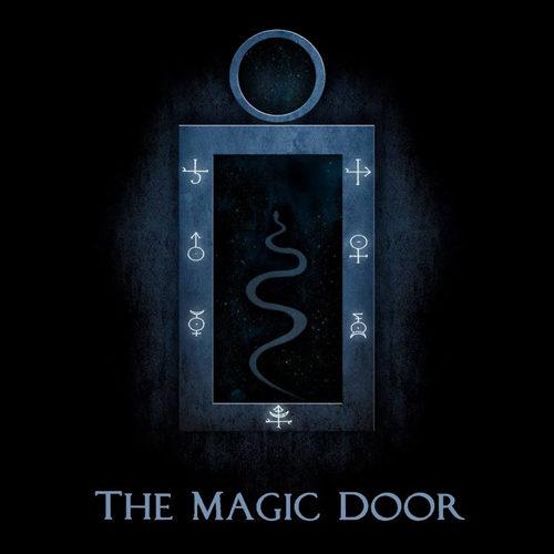 The magic door, l'album d'esordio di Giada Colagrande, Vincenzo Zitello e Arthuan Rebis