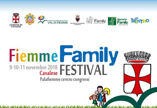 È in arrivo il Fiemme Family Festival con tanti eventi per le famiglie