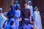 Aggiungi un posto a tavola, la commedia musicale in scena al Teatro Brancaccio di Roma