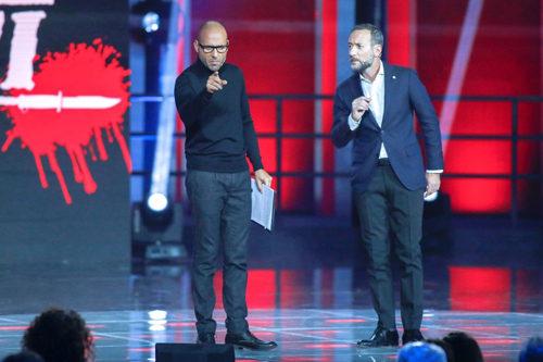 Ale Baldi torna sul palco dello Zelig Cabaret di Milano per le registrazioni della nuova edizione di Zelig Time