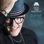 """""""Be Yourself"""" è il nuovo album di Nick The Nightfly in uscita il 30 novembre! In concerto a Milano, Palermo e Orvieto"""