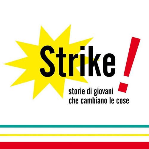 Dieci concorrenti si raccontano per fare Strike!