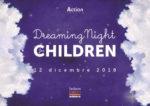 SOLETERRE: grande successo per l'asta finale della Dreaming night for children. Raccolti oltre 28mila euro