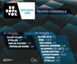 Europavox torna al Teatro Comunale di Bologna