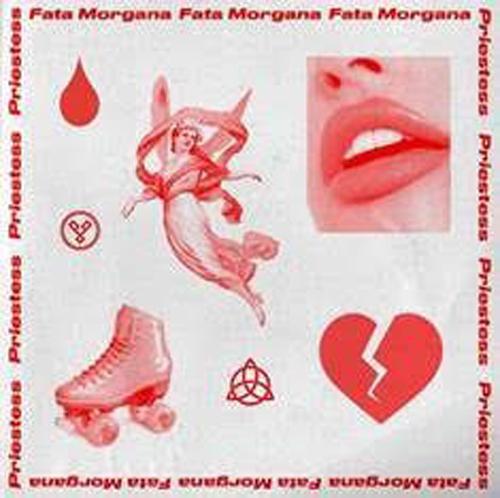 Priestess torna con il nuovo singolo Fata Morgana!